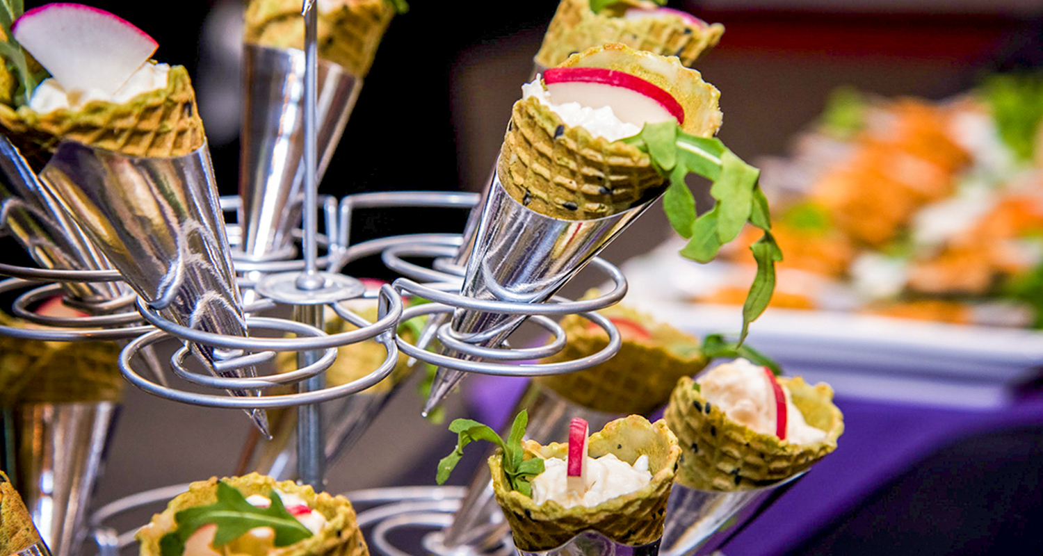 Brand Photography Catering