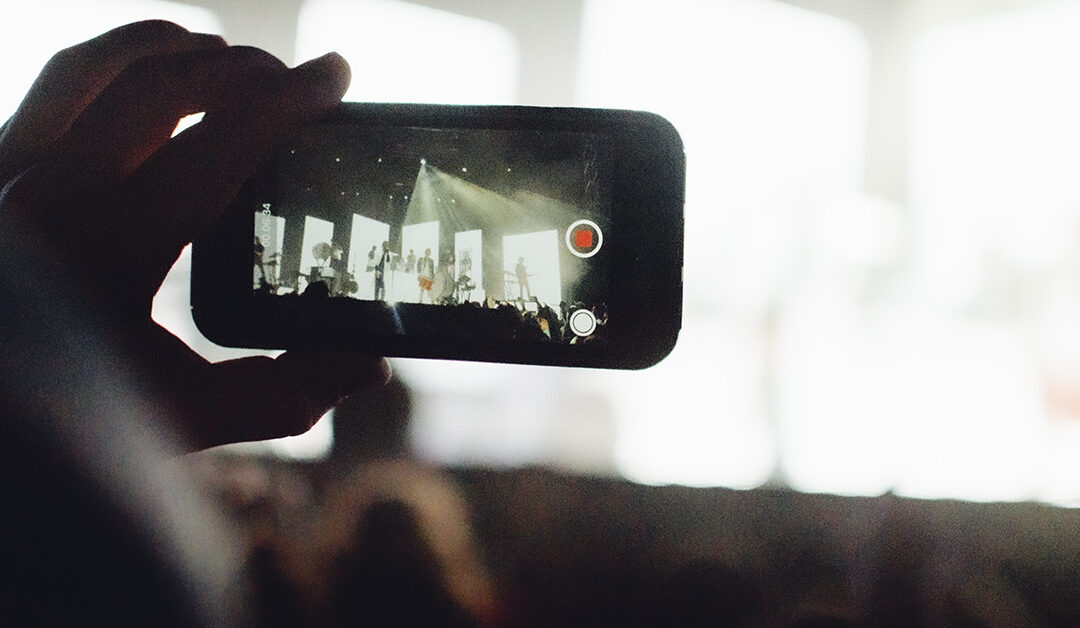 Tips to use your Smartphone for Video