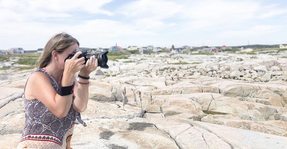 social media photographer. Halifax
