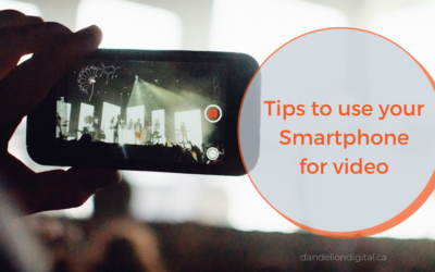 Strategies to Optimize Your Social Media Videos Using Your Smartphone