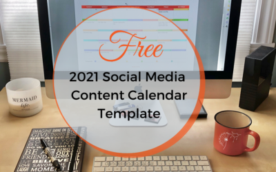 Social Media Calendar to Post with Purpose