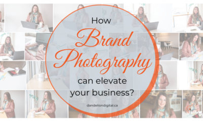 How Brand Photography Can Elevate Your Small Business