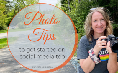 3 more Photo Tips to Elevate your Social Media